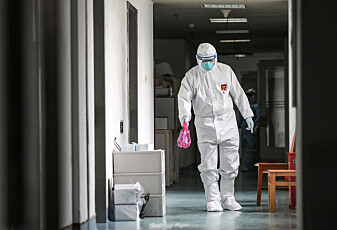 Forskere tror antiviralt legemiddel kan brukes i kampen mot koronavirus