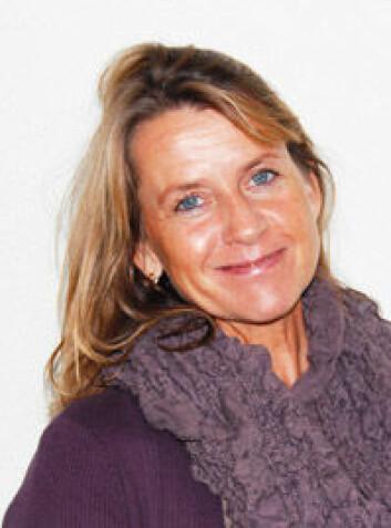 Annika Melinder (Foto: UiO)