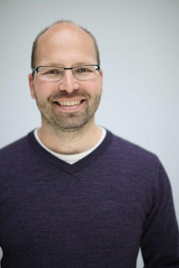 Steffen Kallbekken, direktør for CICEP Senter for internasjonal klima- og energipolitikk og forsker ved CICERO.  (Foto: Cicero)