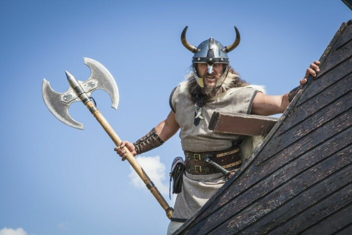 Ifølge forskerne er det ingen endelige bevis på at vikingene tatoverte seg. (Foto: Khosrork, Microstock)