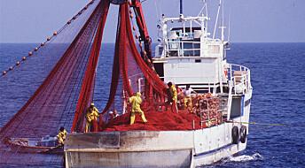 Farlig fiskelykke