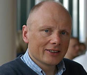 """Johan Giertsen (Foto:Hilde K. Kvalvaag)"""