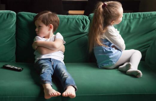 Foster parents' own children are the forgotten children in child welfare services