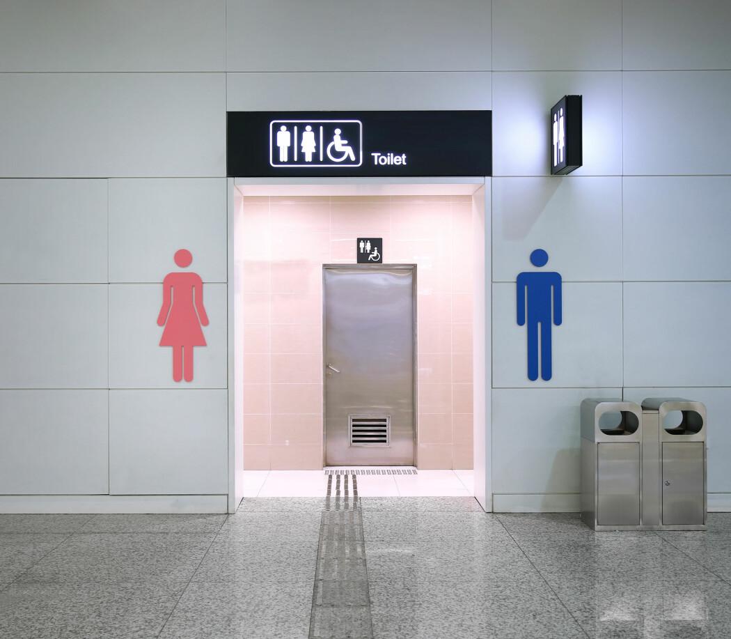 Bedre håndvask, særlig på flyplasser, er være viktig for å bremse spredningen av sykdommer.