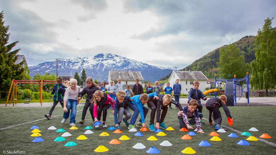 Ifølge forsker Mette Stavnsbo sitter skolen på én viktig nøkkel for å få unge mer aktive, særlig for de med dårligst såkalt kardiometabolsk helseprofil.