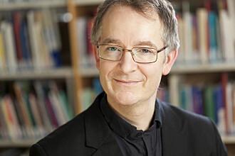 – Det er viktig å se hvordan ungdom fra ulike steder i Norge har det, sier forsker Anders Bakken.