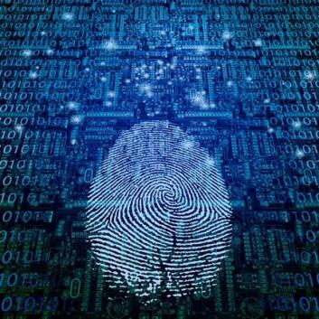 All overskuddsinformasjonen som samles inn om oss representerer en stor sikkerhetsrisiko, mener forskerne i prosjektet PETweb II. (Foto: Shutterstock)