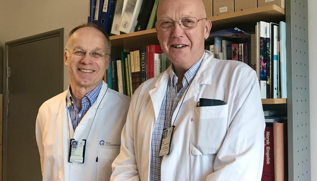 Cøliaki-pillen kommer snart, tror forskere