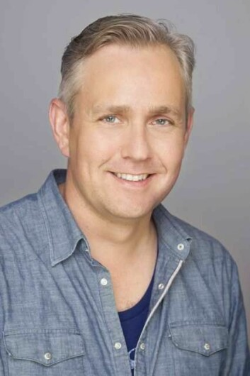 Johan Torgersen er spesialist i anestesiologi. (Foto: StudioVest)