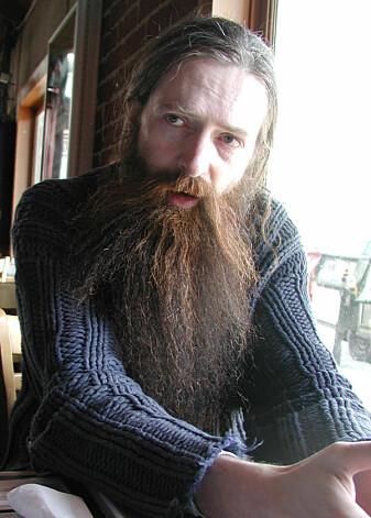 Den britiske biologen og anti-aldringsforskeren Aubrey de Grey tror at mennesker har potensial til å leve til de blir tusen år gamle.