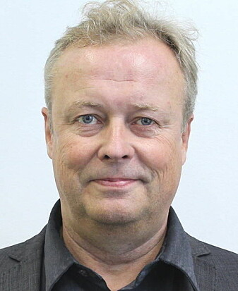 Kim Gunnar Helsvig er professor ved OsloMet.