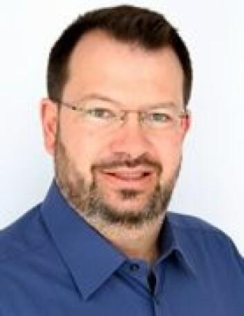 Lothar Fritsch er seniorforsker ved Norsk regnesentral. (Foto: Privat)