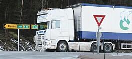 Slik kan godstransport på Vestlandet se ut i framtiden