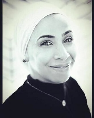 – Kanskje bør legane gje meir informasjon om alle sider ved det å leva med diabetes, seier Walaa Abuelmagd.