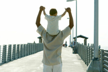 Ønsket om å få barn sto sterkt hos alle forskerne intervjuet, likevel er det flere som ender opp uten barn. (Illustrasjonsfoto: www.colourbox.com)