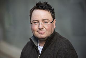 Professor Robert Buch ved OsloMet står bak studien i samarbeid med forskere fra BI.