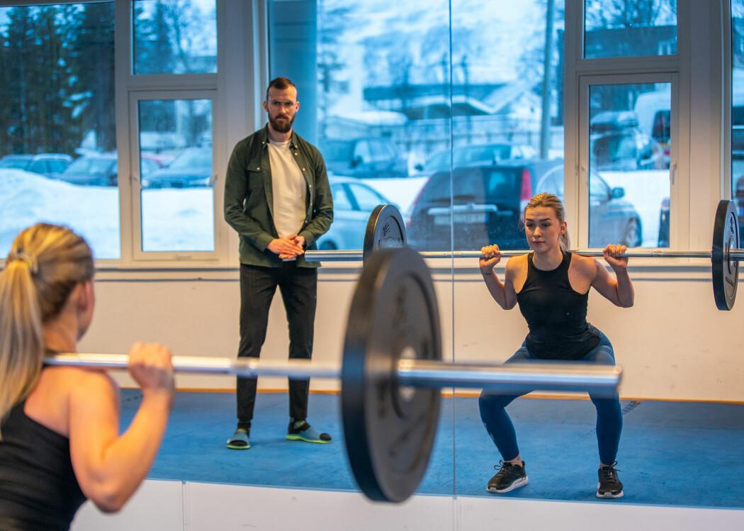Den beste treningen er selvsagt den treningen som blir gjennomført. Forskere har råd om hva som virker aller best.