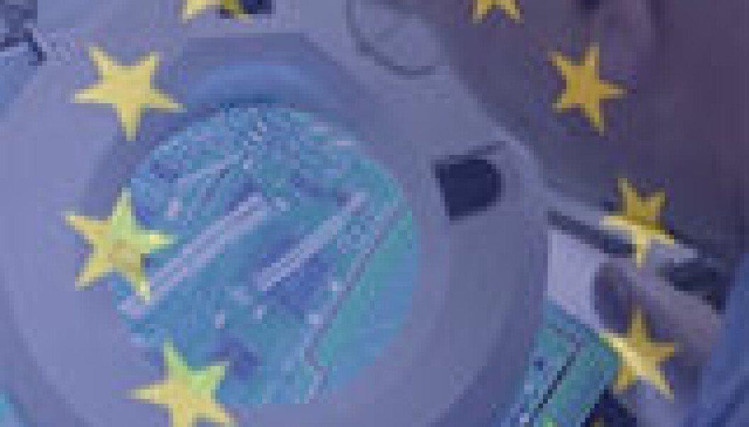 – Europa må satsa på vaksne