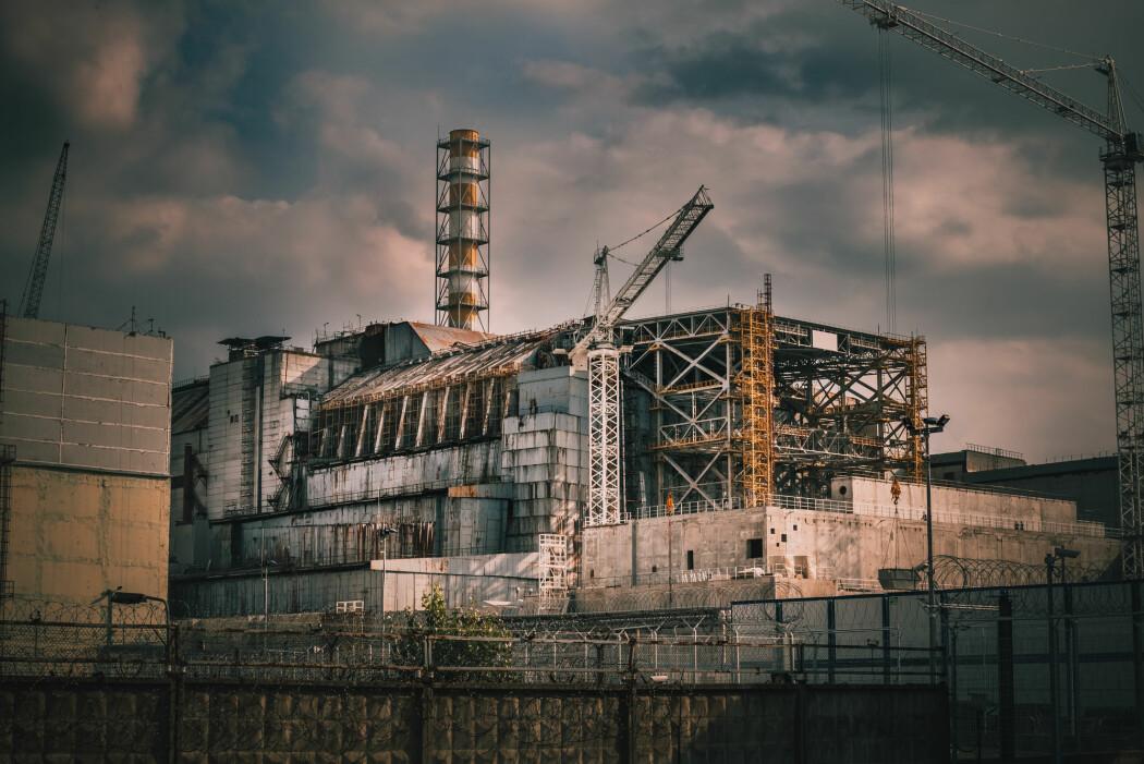 Sopp funnet ved atomreaktoren i Tsjernobyl kan høste energi fra radioaktiv stråling.