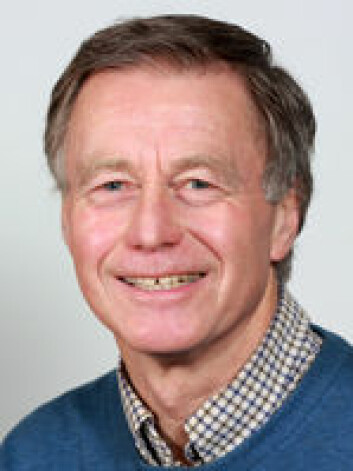 Bent Natvig (Foto: Universitetet i Oslo)