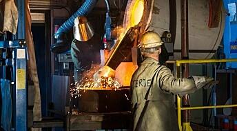 30 millioner til Future Materials på Campus Grimstad