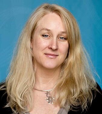 Lynn P. Nygaard i PRIO.