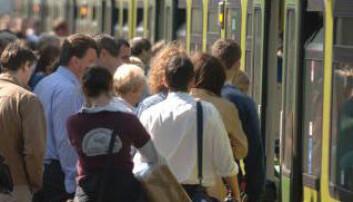 Større terrorfare på toget