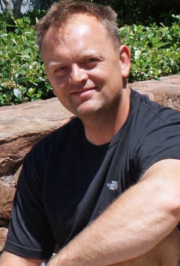 Thomas Lorentzen er førsteamanuensis ved sosiologisk institutt på Universitetet i Bergen. (Foto: UiB)