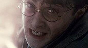 Harry Potter er en godtepose for sjelen