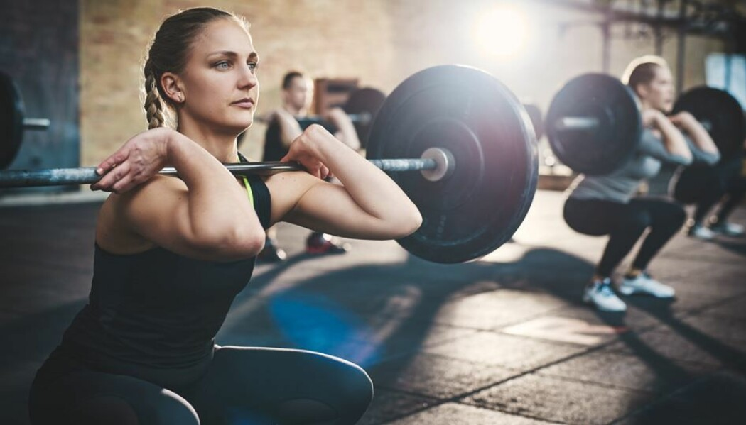 Vil du trene setemuskulaturen i et funksjonelt samspill med resten av beinets muskler, kan du drive med knebøy, ulike varianter av utfall, markløft og øvelser i beinpress-apparater, råder Jens Bojsen-Møller.