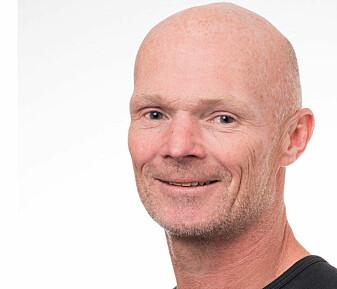 Jens Bojsen-Møller er professor ved Institutt for fysisk prestasjonsevne på NIH og arbeider spesielt med biomekanikk og idrettsbiologi.