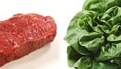 Kortreist mat betyr lite for klimaet