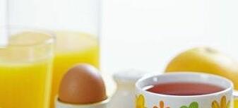 Mat tilsatt D-vitamin kan motvirke mangelsykdommer