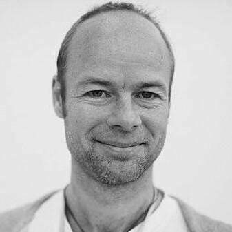 Bob van Oort forsker på mat og klima.