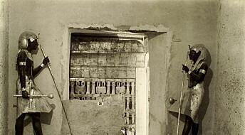Har forskere endelig funnet Nefertitis grav?