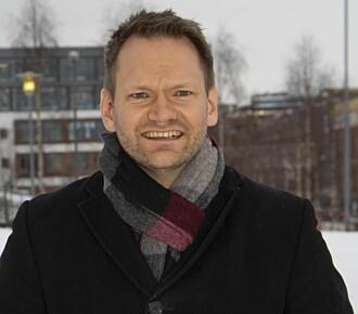 – Bodø og Tromsø må få lavere arbeidsgiveravgift. Det er i nord ordningen har best effekt og nytte, slår Stig Eidissen fast. Han har studert ordningen for sin doktoravhandling i rettsvitenskap ved UiT Norges arktiske universitet.
