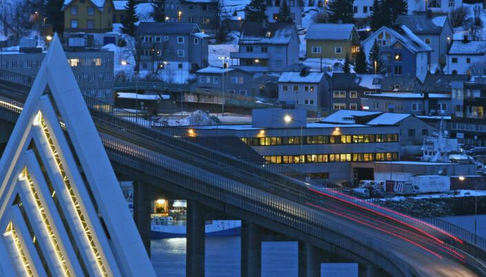 Forsker: – Byene i Nord-Norge må kreve lavere arbeidsgiveravgift