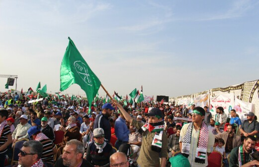 Islamists played a crucial role in the Arab Spring. Now they are labelled as terrorists