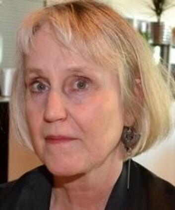 Åse Helene Bakkevig Dagsland. (Foto: Trude Landstad, Nordlandsforskning)