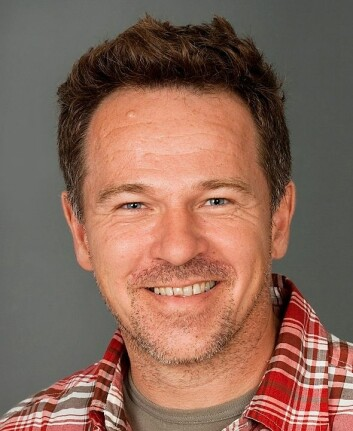 Sverker Jagers er professor i statsvitenskap ved Gøteborgs universitet og Luleå Tekniska Universitet. (Foto: Luleå Tekniska Universitet)