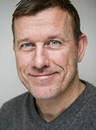 Svenn-Erik Mamelund har forsket på pandemier i 25 år.