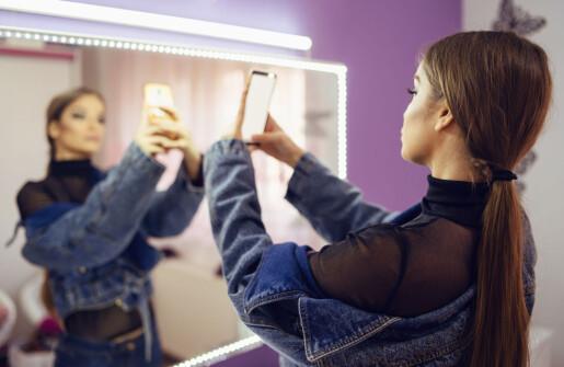 Vår tids mediale kroppspress – en flerveiskommunikasjon?