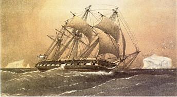 148 år gamle prøver fra HMS «Challenger» kan vise de dramatiske konsekvensene av havforsuring
