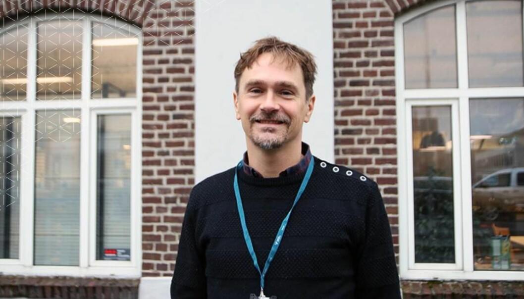 Etter tre å ved University of Melbourne begynte den nederlandske professoren Lars Coenen på Mohnsenteret denne måneden.
