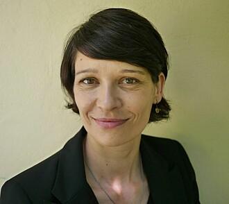 Ursula Münster leder Oslo Miljøhumaniora.
