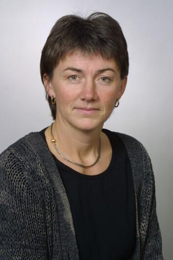 - Kvinner scorer best på sansetestene våre, forteller seniorforsker ved Nofima Margrethe Hersleth. (Foto: Nofima)