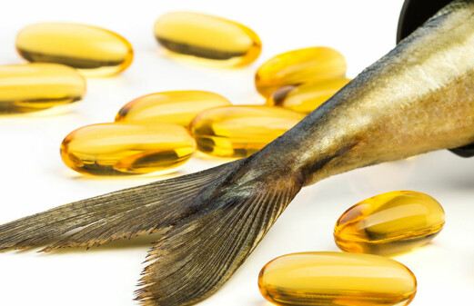 More people and not enough fish: 70 per cent of the world's population do not get the omega-3 they need