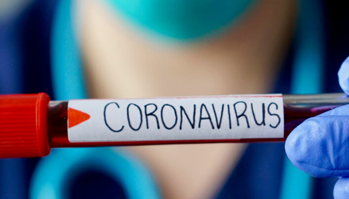 Existing drugs may offer a first-line treatment for coronavirus outbreak