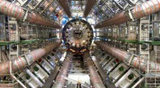 De vokter LHC