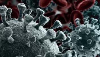 Ti kjappe om koronaviruset